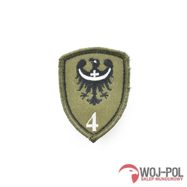 4 regionalna baza logistyczna wrocław