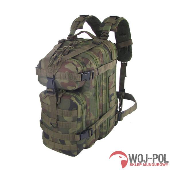 Plecak assault backpack camo m.g. 25l