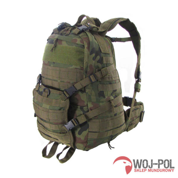 Plecak operation backpack camo m.g wz pantera 35 l