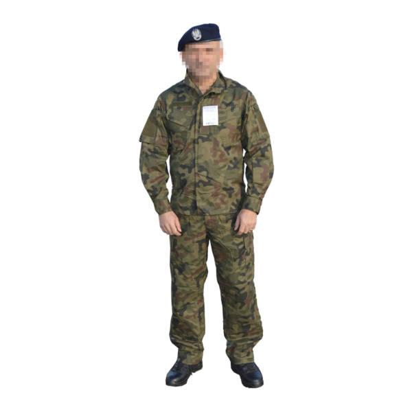 Bluza od munduru letniego wz 2010
