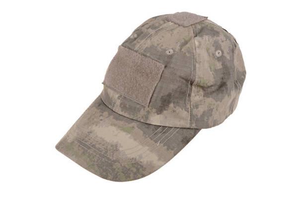 Taktyczna czapka z daszkiem – atc au