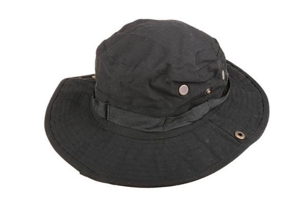 Kapelusz boonie hat – czarny rozmiar 58