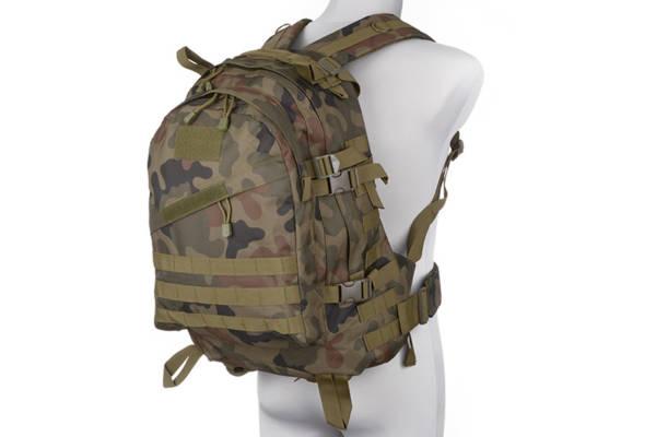 Plecak 3-day assault pack – wz.93 pantera leśna