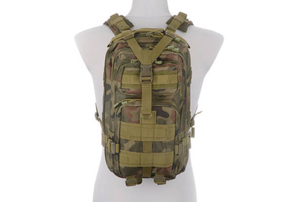 Plecak typu assault pack – wz.93 pantera leśna