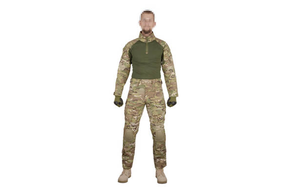 Komplet mundurowy combat uniform – mc