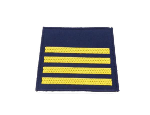 Dystynkcja na kurtkę iv klasy wojskowej