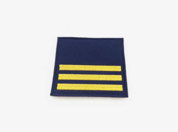Dystynkcja na kurtkę iii klasy wojskowej