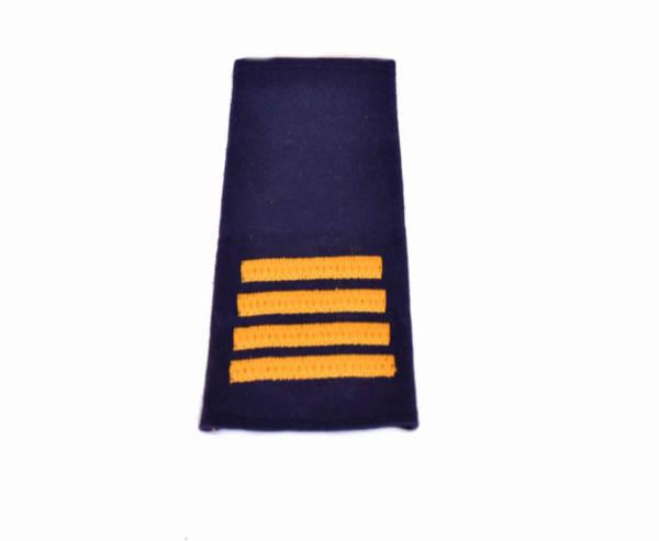 Pagon kadet iv klasy wojskowej