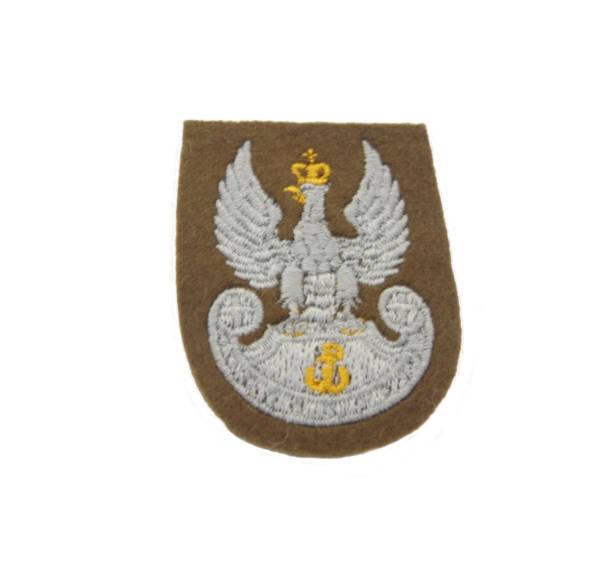 OrzeŁek wojsk terytorialnych