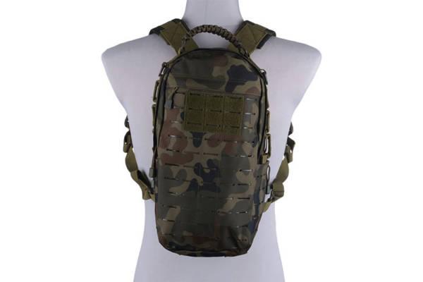Mały plecak taktyczny laser-cut – wz.93 pantera