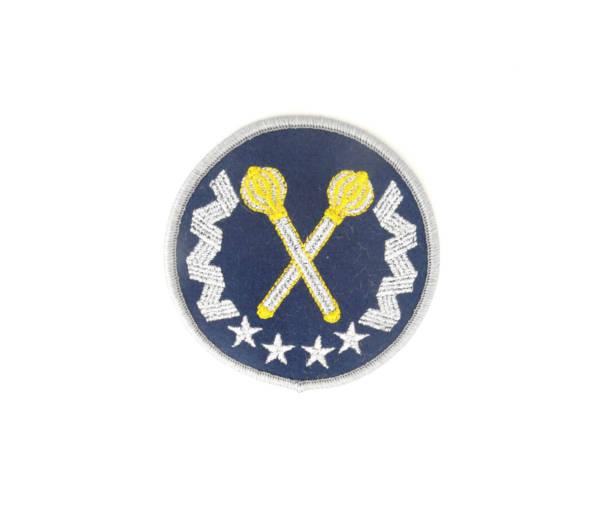 Odznaka rozpoznawcza sztabu generalnego wp