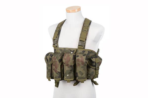 Kamizelka taktyczna typu commando chest – wz.93 pantera leśna gft-18-011416