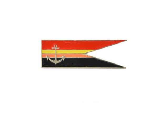Proporczyk na beret 8 batalion saperÓw z dziwnowa
