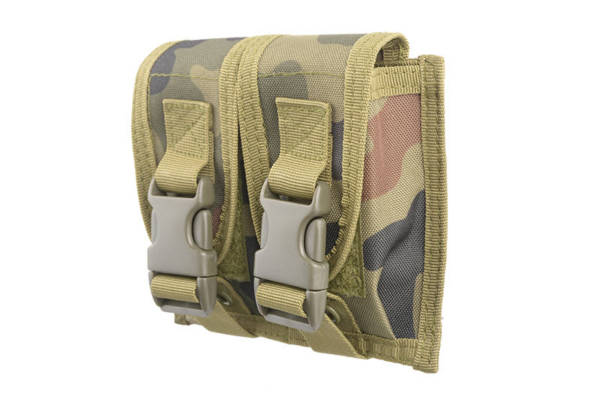 Podwójna ładownica na granaty – wz. 93 gft-19-016370