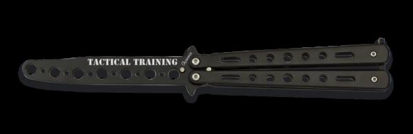 Scyzoryk motylek treningowy albainox 02157