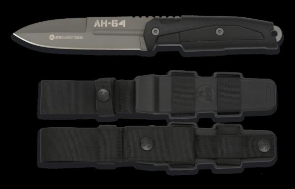 Nóż taktyczny k25 ah-64 model 32392