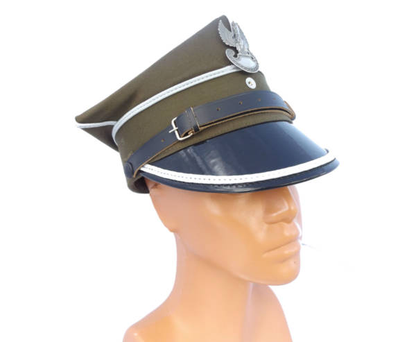 Rogatywka wojsk lądowych oficer młodszy nowy wz