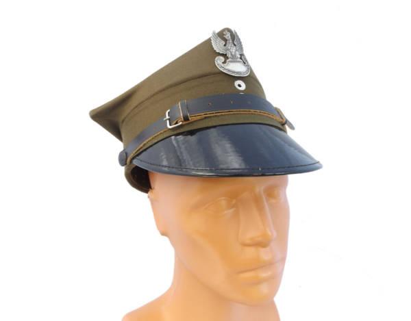 Rogatywka wojsk lądowych szeregowy/podoficer nowy wz