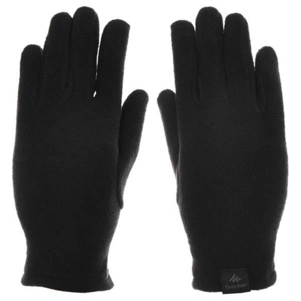 Rękawiczki polarowe zimowe promocja
