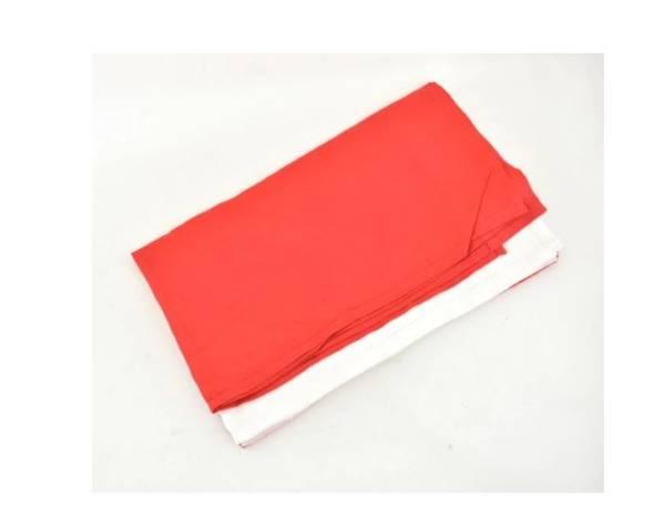 Flaga biało-czerwona polski masztowa 126 cm x 78 cm
