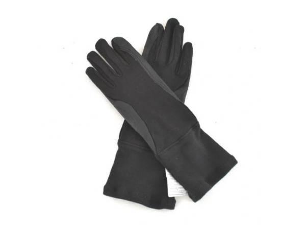 Rękawice taktyczne wz 619/mon czarne