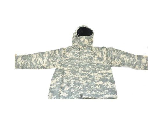 Kurtka przeciwchemiczna ubranie ochronna usa m/r