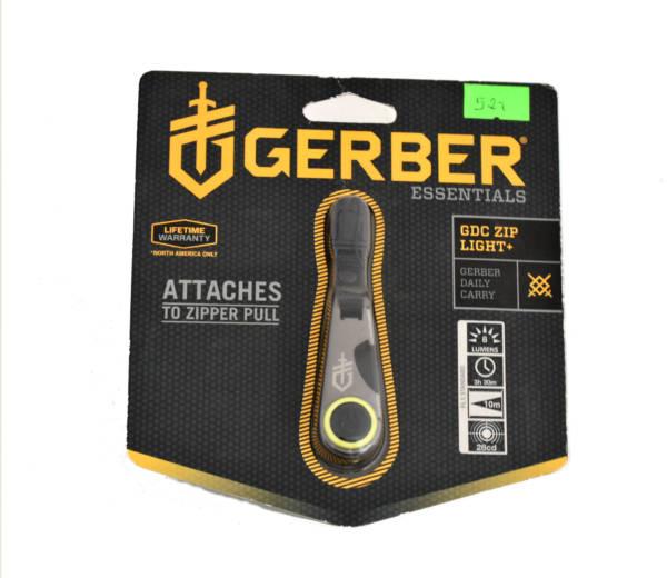Breloczek gerber gdc zip light+