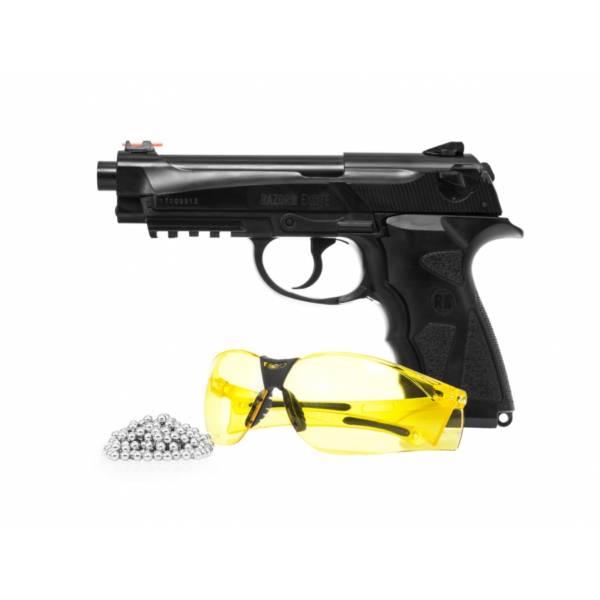 Pistolet wiatrÓwka razorgun maverick 4,5 mm bb co2