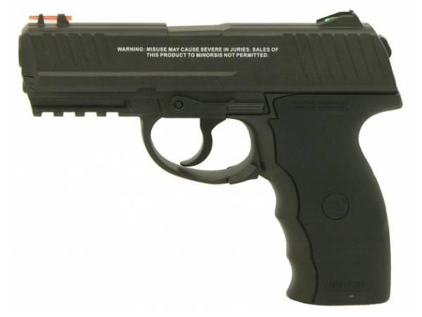 Pistolet wiatrówka wc4-303 mzb 4,5 mm bb co2