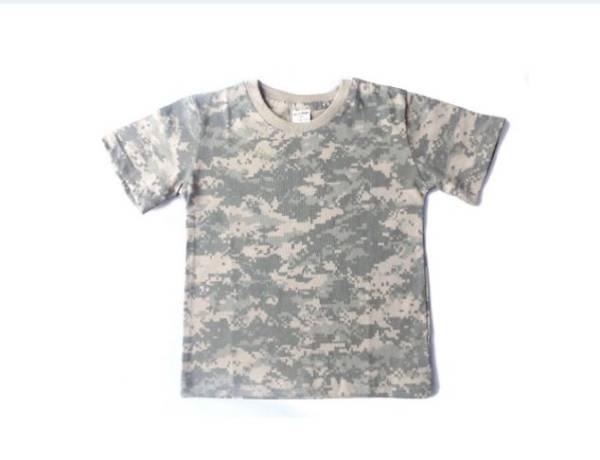 Koszulka dziecięca t-shirt w piksele
