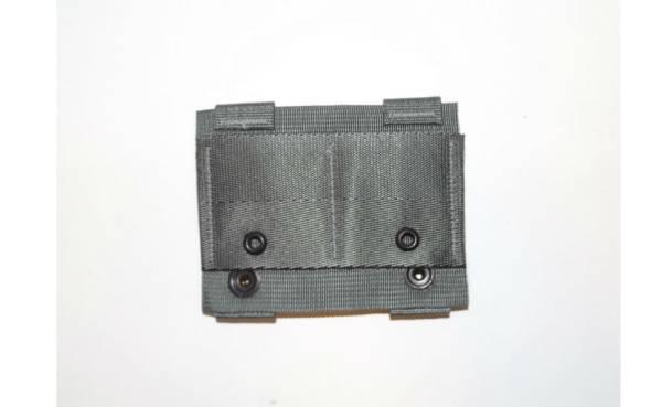 Adapter panel keeper w/slide adapter assy 3 szt.