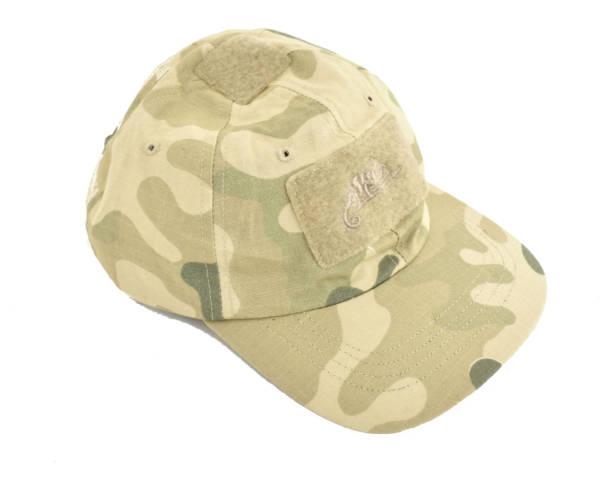 Taktyczna czapka z daszkiem pl desert