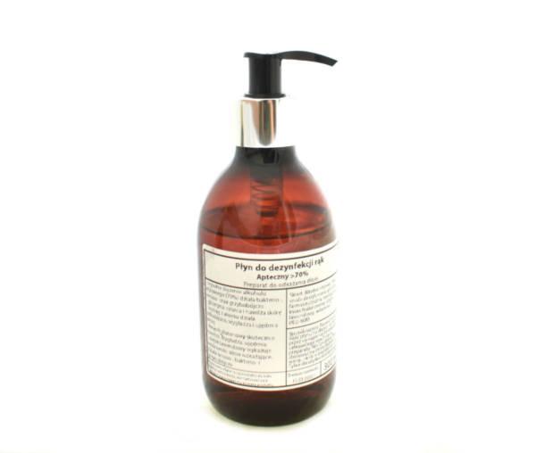 Płyn do dezynfekcji rąk 300 ml