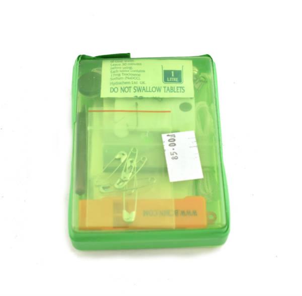 Zestaw przetrwania bcb personal safety kit