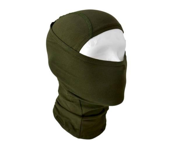Kominiarka taktyczna ninja olive zielona texar