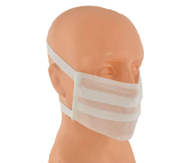 Maska maseczka ochronna na twarz 1 szt.