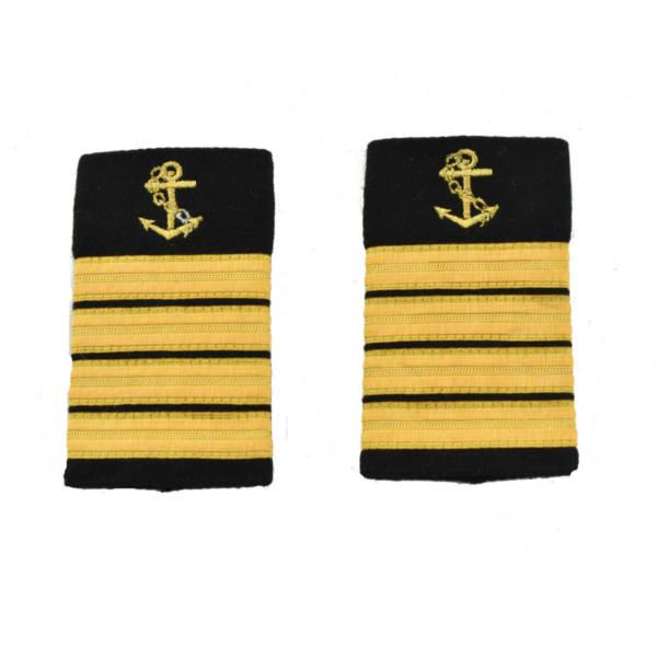 Pagony marynarki wojennej nr 12
