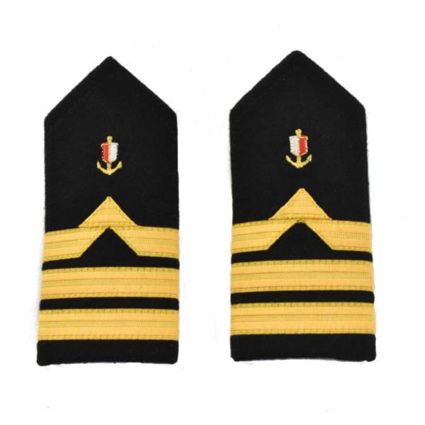 Pagony marynarki wojennej nr 13