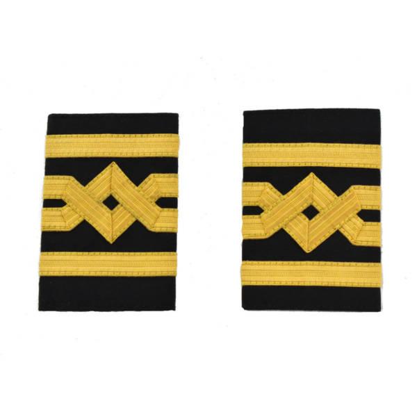 Pagony marynarki wojennej nr 8