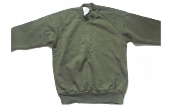 Bluza sportowa dresowa wzór 502/mon/91 rozm. 92/165