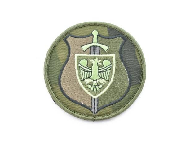 Naszywka rozpoznawcza dowództwo operacyjne rsz