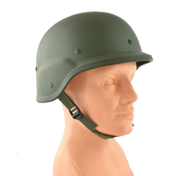 Hełm wojskowy zielony – paradny m88