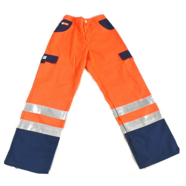 Spodnie odzież dla ratownika rozmiar 90/178 nr 48