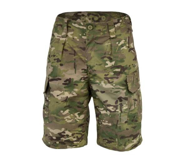 Spodnie bojówki wz10 krótkie camo grom rozmiar xxl