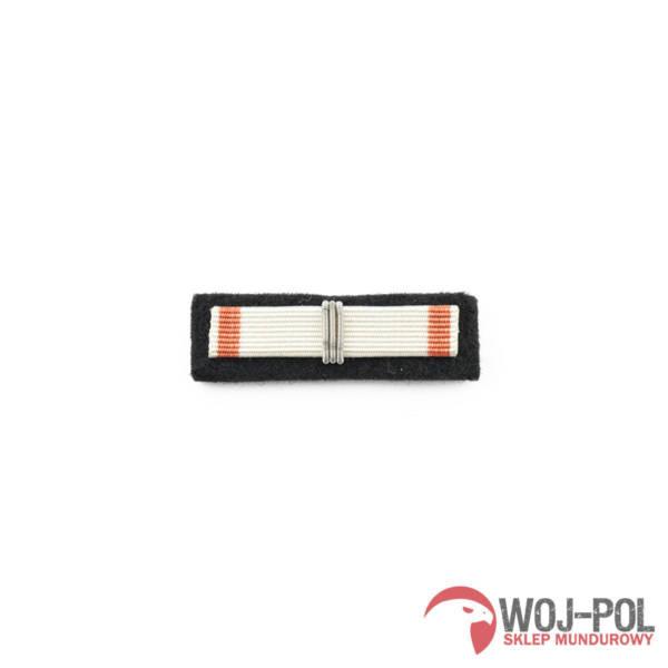 Baretka honorowa odznaka pck iii stopnia