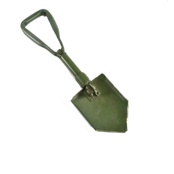 Oryginalna wojskowa saperka bw bundeswehr nr 2