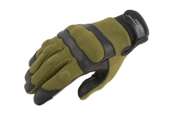 Rękawice taktyczne armored claw smart flex l