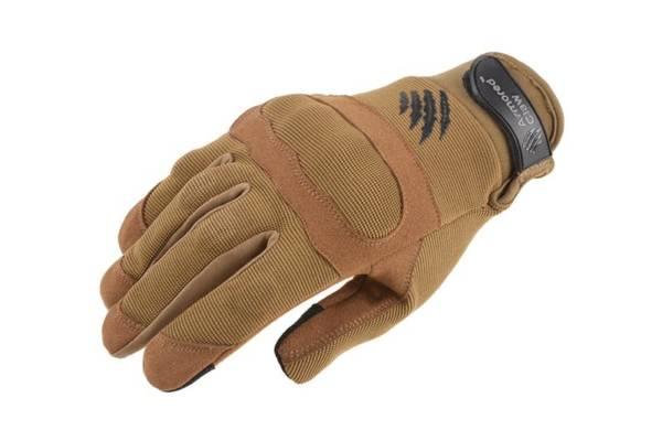 Rękawice taktyczne armored claw shield flex xl