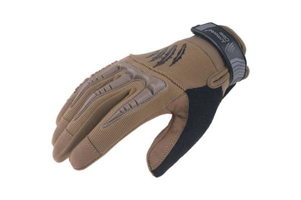 Rękawice taktyczne armored claw battleflex xxl