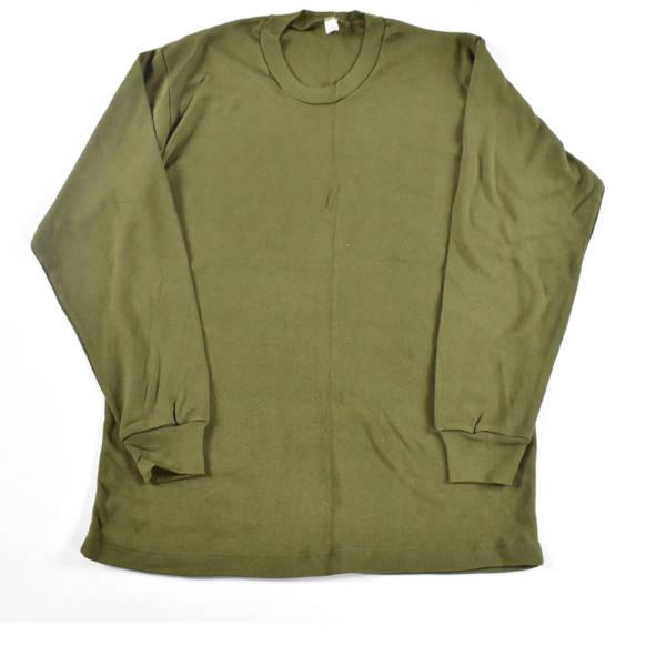 Bluza długi rękaw wzór 519/mon